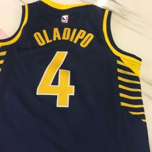 INDIANA 4 PACERS OLADIPOB
